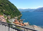 Lake Como View House For Rent