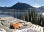 Villa San sisinio argegno lake como