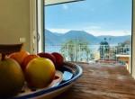 lake como argegno villa with amazing lake view