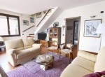 6 modern apartment for sale argegno