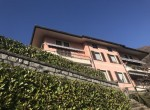 apartment argegno for sale