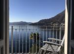 lake como apartment lake view