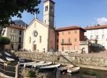 square church of torno