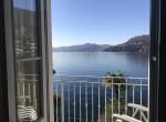 torno appartamento vista lago