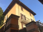 villa in moltrasio for sale