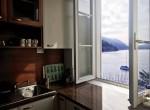 vista cucina finestra mod