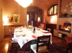 dining room-sala da pranzo