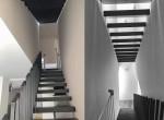 15 staircases Villa in Torno