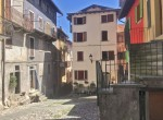 Colonno medieval village
