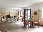 05 living room villa on lake como