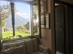 10 garden with lake como view