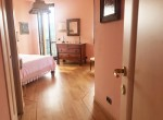 14 bedroom with balcony