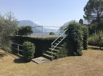 15 garden area villa for sale with lake view