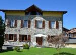 Stone Villa – Garden – Garage – Centro Valle Intelvi-1
