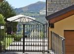 gate of the Stone Villa – Garden – Garage – Centro Valle Intelvi-33