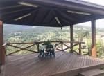 Stone Villa – Garden – Garage – Centro Valle Intelvi
