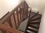 staircase villa for sale lake como