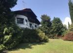 villa for sale lake como