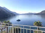 Torno lake como apartment for sale
