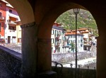 argegno medieval village