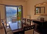 lake como two bedrooms lake view terrace