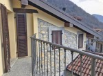 Castiglione di Intelvi - Two Furnished Three-room Apartments