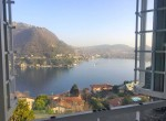 09 amazing lake view from the luxury apartment como