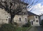 renovated  apartments in castiglione