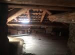 house to renovate lake como