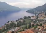 moltrasio village lake como mod