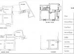 villa floorplan moltrasio
