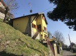 Cernobbio Monte Bisbino - Cottage with 2 bedroom and terrace