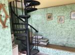 13 spiral staircase madrona cernobbio
