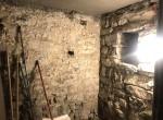 cellar in colonno house renovated