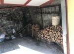garage and wood shed bisbono cernobbio