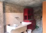 internal space washhouse