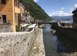 argegno river