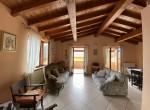 2. Casa Pinuccia open space Argegno