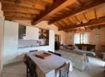 4. Casa Pinuccia cucina attrezzata