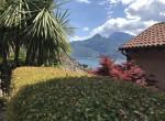 Lake Como Acquaseria apartment with garden