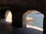 Old harbour Brienno