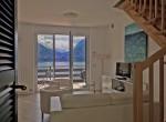 San siro lake view apartment