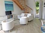 san siro apartment with garden