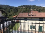 apartment for sale with balconies in san fedele intelvi