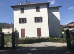 building of the apartment for sale laino