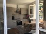 kitchen in laino