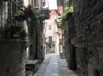 Medieval Colonno village